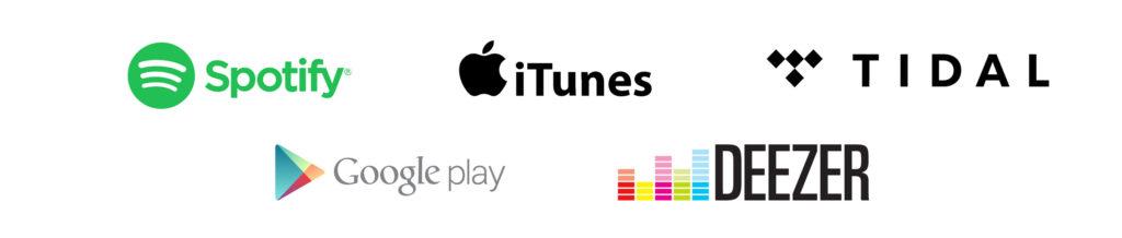 Digital distribution av er musik via SV