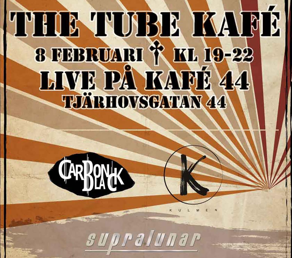 The Tube Kafe