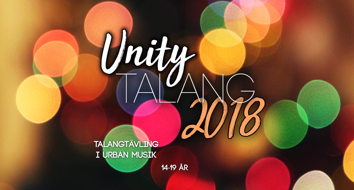 Unity Talang
