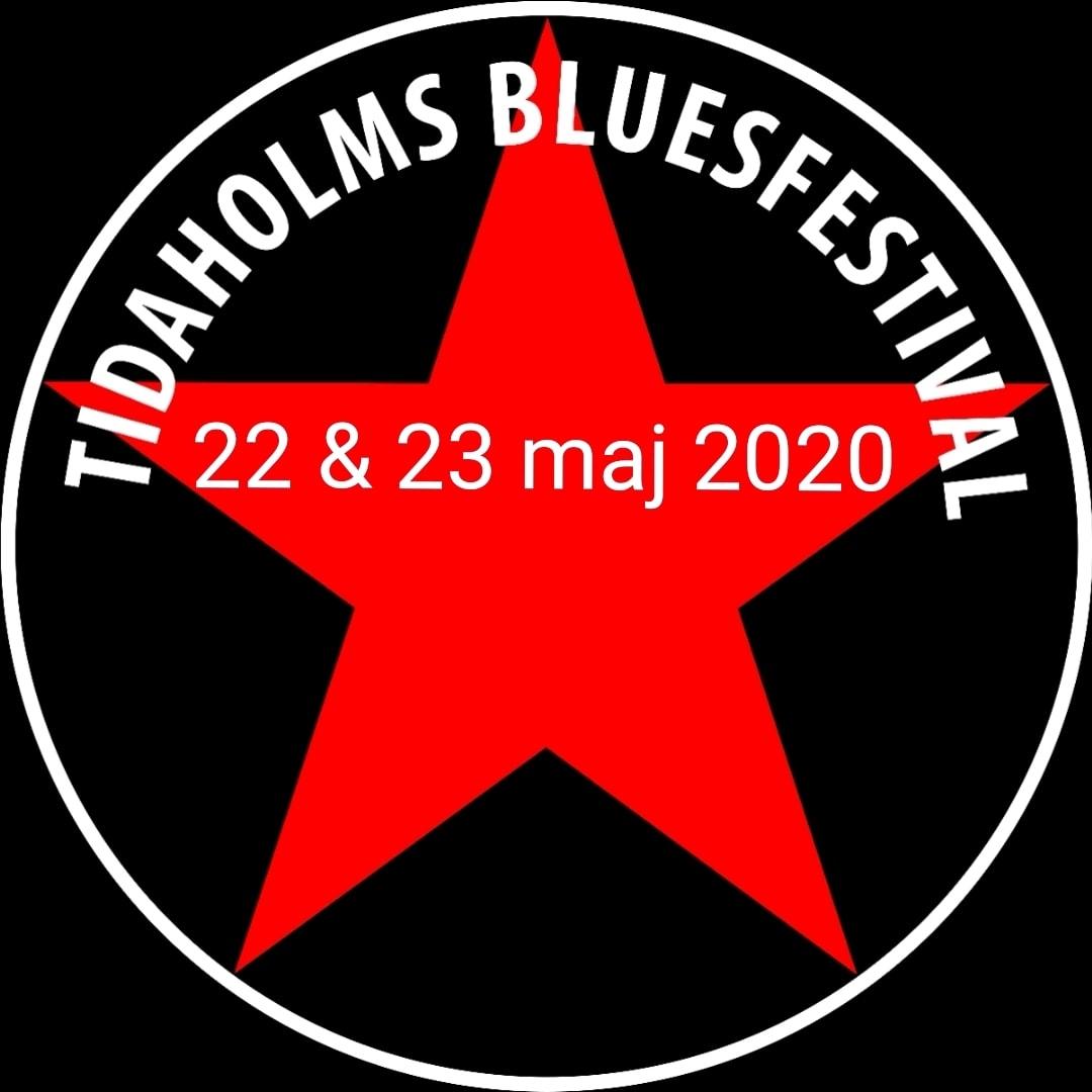 Tidaholms Bluesfestival