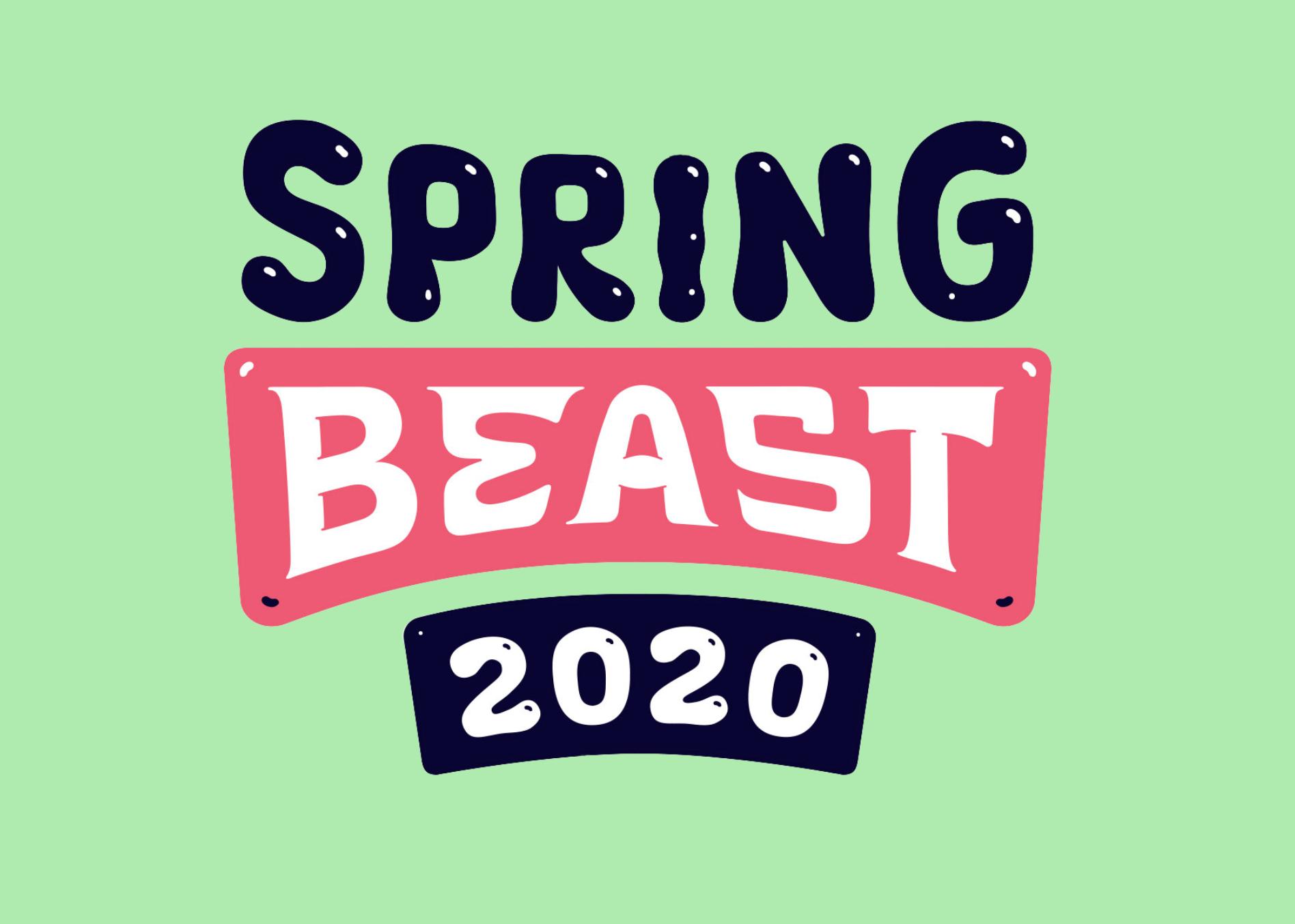 Spring Beast 2020