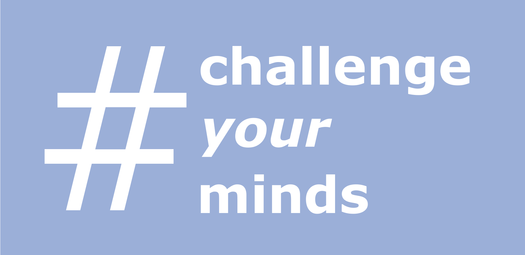 Challengeyourminds-logga