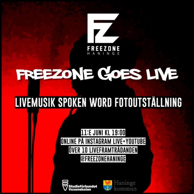 FreeZone Goes Live